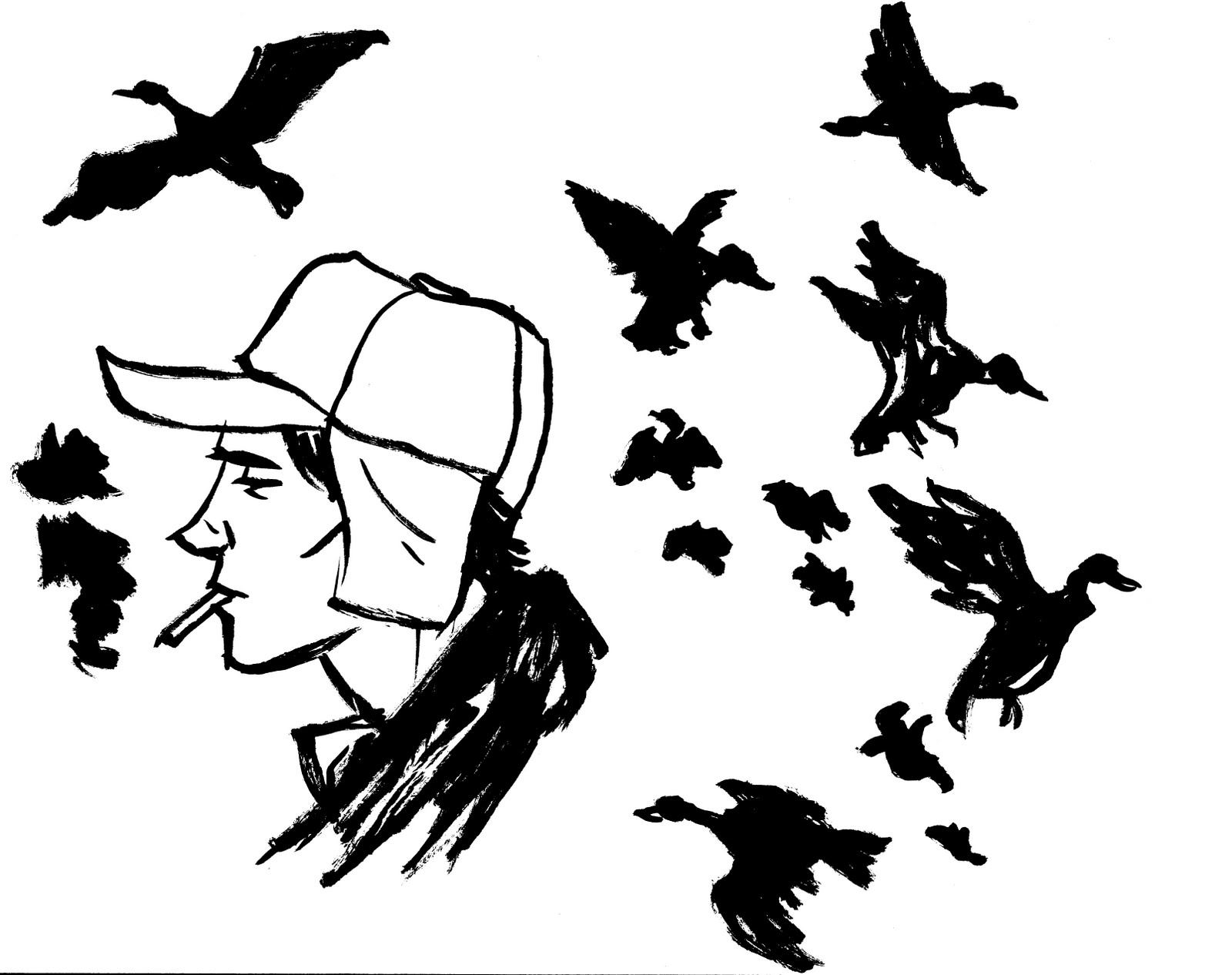 an analysis of teenage life in the catcher in the rye by jd salinger Has, by his own choice, remained out of the public eye for most of his life   holden caulfield = sketch of an american teenager nearly all readers identify  with or see some of their friends  similarities between jd salinger and catcher  in the rye  you will be expected to pull examples of each theme out of the  novel.